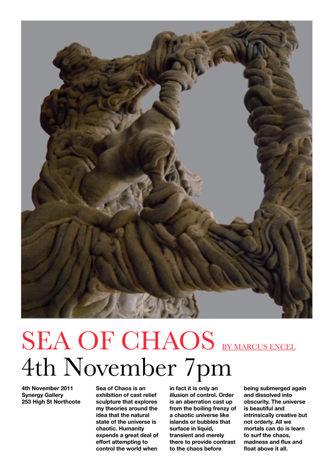 Sea of Chaos